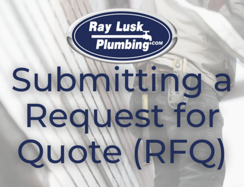 Submitting a Request for Quote