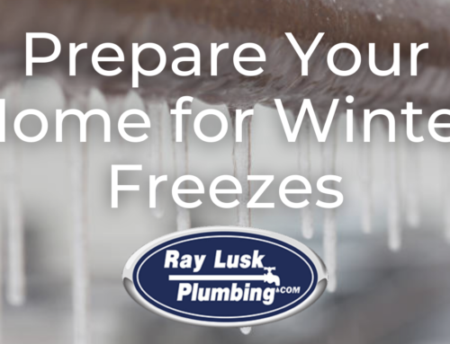 3 Tips To Prepare Your Home For Winter Freezes
