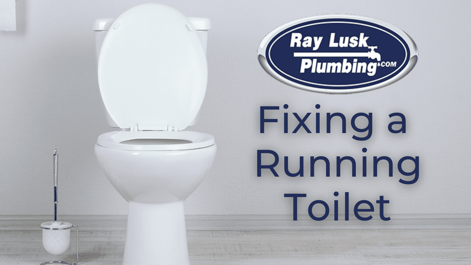 """image text reads: """"Fix a running toilet"""""""
