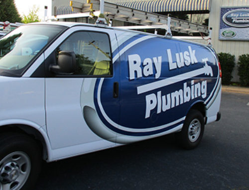 Saving Money on Utilities | Ray Lusk Plumbing