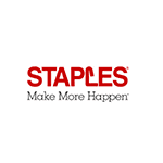 Commercial Construction Client: Staples Office Supplies