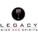 Commercial Construction Client: LEGACY Wine and Spirits