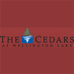 Commercial Construction Client: The Cedars at Wellington Lake Apartment Homes