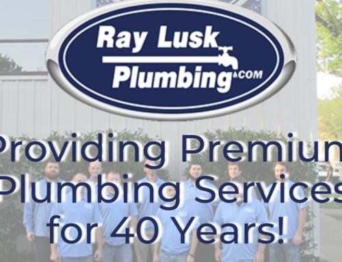 Premium Plumbing Services